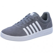 K-Swiss Court Cheswick SDE Trainer (Charcoal/White)