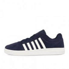 K-Swiss Court Cheswick Trainer (Navy/White/White)