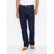 Levi 501Original Fit Darkwash Jeans