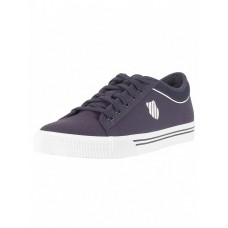 K-Swiss Bridgeport II, Unisex Adults Low Top Sneakers (Blue)