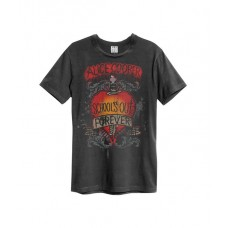 Amplified Alice Cooper School's Out Men's T-Shirt