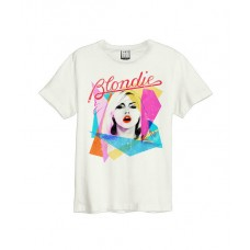 Amplified Blondie AHoy Men's 80's T-Shirt