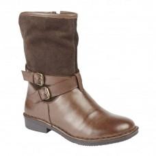 Lotus (Gallatin) Boots Brown