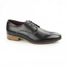 London Brogues Wister Derby (Navy)
