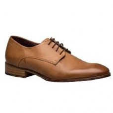 London Brogues Wister Derby (Tan)