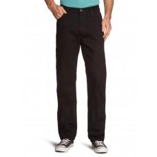Lee Brooklyn Classic Comfort Jeans (Black)
