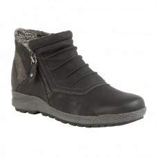 Lotus Relife Holt Boots (Black)