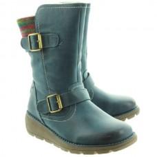 Heavenly Feet Pacific2 (Ocean) Winter Boots
