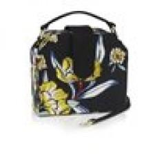 Ruby Shoo Santa Fe Floral Hand Bag