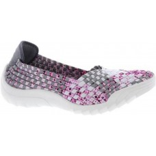 Adesso Caitlin Slip-on Shoes  Raspberry