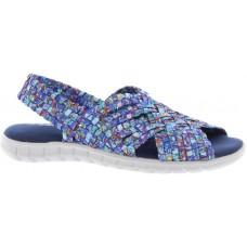 Adesso Sally Slip-on Shoes Sea Wash