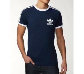 Adidas Originals Sports Ess Tee Navy