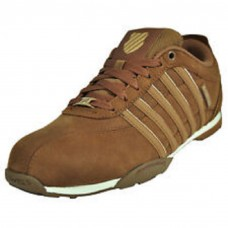 K-Swiss Arvee Men's Trainers Brown