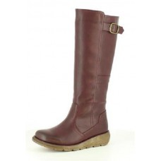 Heavenly Feet Saturn2 (Purple) Boots