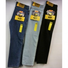 Aztec 5 Pocket Western Jeans - 28 TO 40 INCH WAIST - TWO PAIRS FOR £35.00