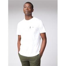 Ben Sherman T Shirt White
