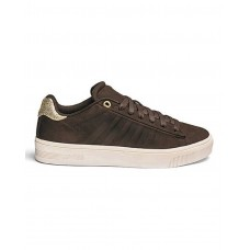 K-Swiss Court Frasco Men's Trainers Black