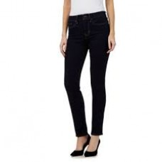 Ladies Levi's 311 Shaping Skinny Dark Blue