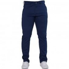 Enzo Chino Jeans Navy