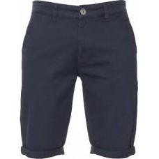 Enzo Shorts Chino Navy