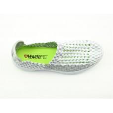 Heavenly Feet Cosmos2 Ath-Leisure Slip On Shoe Ladies