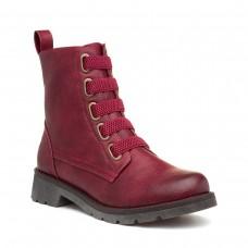 Heavenly Feet Ingrid Ruby Ankle Boots Women's