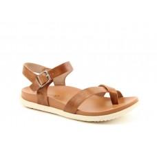 Heavenly Feet ladies Vegan friendly toe post sandals River