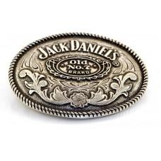 Tanside LMT Belt Buckle Jack Daniels