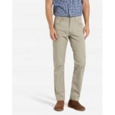 Wrangler Arizona Men's Chino Trousers Vintage Khaki