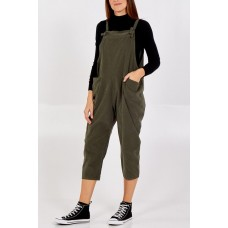 Fine Cord Dungarees