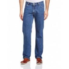 Lee Brooklyn Comfort Fit Jeans Stonewash