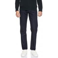 Lee Daren Reg Straight Jeans Button Fly Rinse