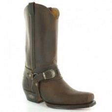 Loblan Style 2614 Western Style Men's Boots