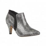 Lotus Krissy pewter women's  shoe/boot