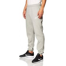 Nike Track Suit Bottoms Club CF Bb Light Grey