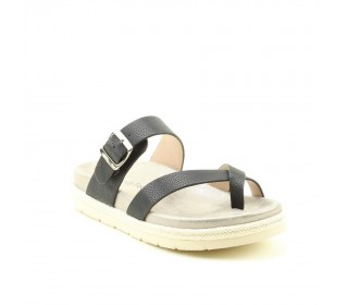 Heavenly Feet  Oregano Ladies premium toe-loop sandal,