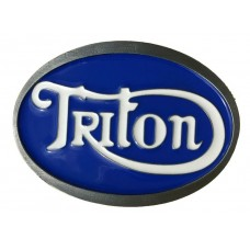 Tanside LMT Belt Buckle Triton