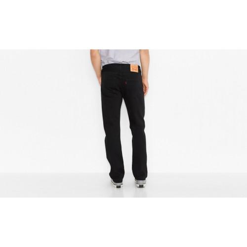 Levi s 501 original Fit Jeans - Black ... 86ccc47432a07