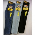 Aztec 5 Pocket Western Jeans - TWO PAIRS FOR £30.00