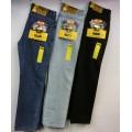 Aztec 5 Pocket Western Jeans
